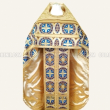 Priest's vestments 10067 2