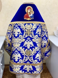 Priest's vestments 10074