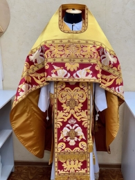 Priest's vestments 10076 1