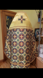 Priest's vestments 10077 1