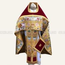 Priest's vestments 10081