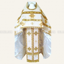 Priest's vestments 10083 2