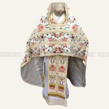 Priest's vestments 10087 2