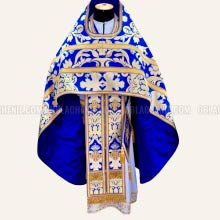 Priest's vestments 10087