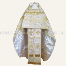 Priest's vestments 10088 1