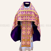 Priest's vestments 10090