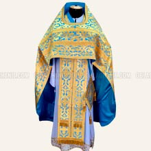 Priest's vestments 10093