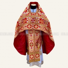 Priest's vestments 10096