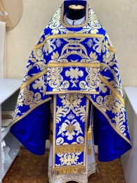 Priest's vestments 10104