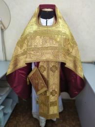 Priest's vestments 10105 2