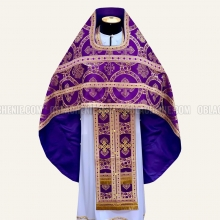 Priest's vestments 10119 2