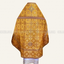 Priest's vestments 10120