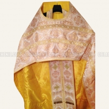 Priest's vestments 10122 2
