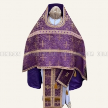 Priest's vestments 10123 2