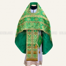 Priest's vestments 10124