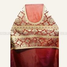Priest's vestments 10128 2