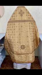 Priest's vestments 10129