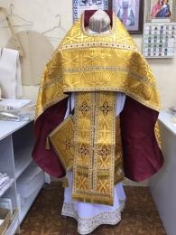Priest's vestments 10130 2