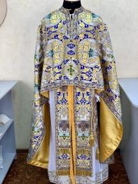 Priest's vestments 10149 3