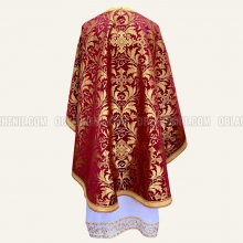 Priest's vestments 10156 2