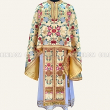 Priest's vestments 10157