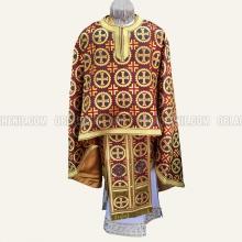 Priest's vestments 10160