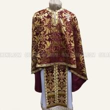 Priest's vestments 10161