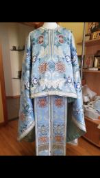 Priest's vestments 10167 2