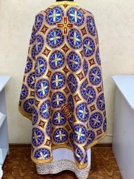 Priest's vestments 10170 2