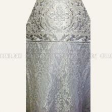 Embroidered priest's vestments 10202 2