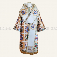 Bishop's vestments 10265