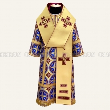 Bishop's vestments 10266