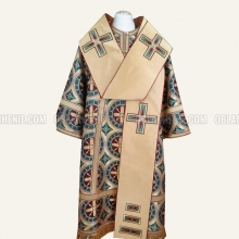 Bishop's vestments 10269