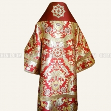 Bishop's vestments 10270 2