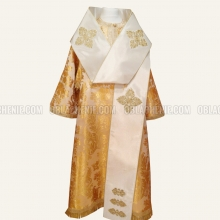 Bishop's vestments 10279