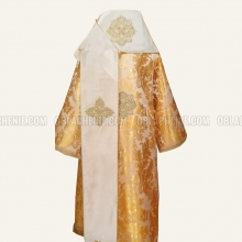 Bishop's vestments 10279 2