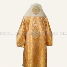 Bishop's vestments 10279 3