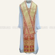 Bishop's vestments 10283