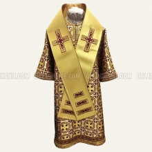 Bishop's vestments 10284