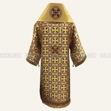 Bishop's vestments 10284 2