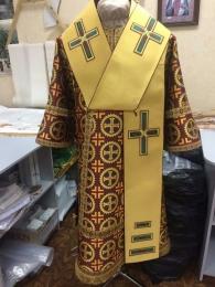 Bishop's vestments 10287 2