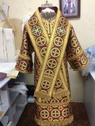 Bishop's vestments 10287 3