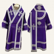 Bishop's vestments 10293