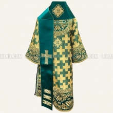 Bishop's vestment 10295