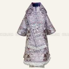 Bishop's vestment 10298