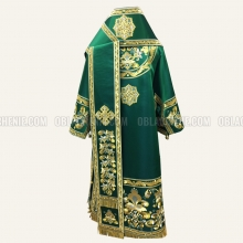 Embroidered Bishop's vestment 10306