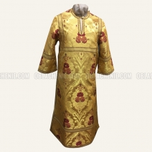 Altar server robes 10321