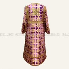 Altar server robes 10330 2