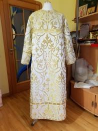 Altar server robes 10332