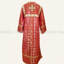 Altar server robes 10337